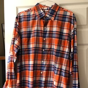 Men's Izod LS Shirt